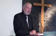 Abendmahl – Vergebung | Pastor Mag. Kurt Piesslinger – 09.06.2012