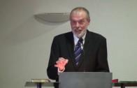 Abendmahl – Was ist Buße und Bekehrung ? | Pastor Mag. Kurt Piesslinger – 10.12.2011