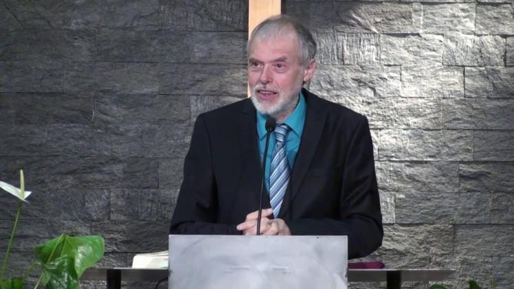 Abrahams Berufung   Pastor Mag. Kurt Piesslinger – 22.02.2013