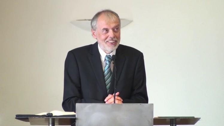 Der Falle der Traditionen | Pastor Mag. Kurt Piesslinger – 13.11.2010