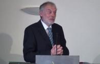 Die Abrechnung | Pastor Mag. Kurt Piesslinger – 03.03.2012