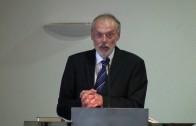 Die Einladung | Pastor Mag. Kurt Piesslinger – 15.10.2011