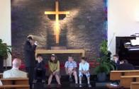 Die Gebote am Himmel | Pastor Mag. Kurt Piesslinger – 30.05.2009