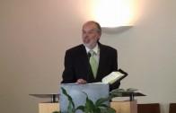 Die Prüfung | Pastor Mag. Kurt Piesslinger – 20.06.2009