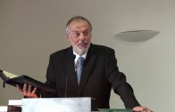 Ehrfurcht | Pastor Mag. Kurt Piesslinger – 07.11.2009