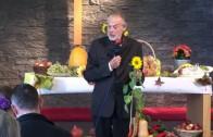 Erntedank – Der Schöpfer | Pastor Mag. Kurt Piesslinger – 20.10.2012