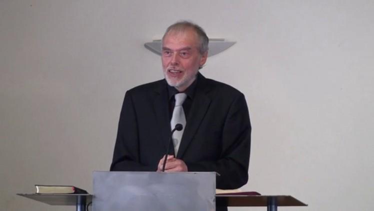 Voraussage und Erfüllung | Pastor Mag. Kurt Piesslinger – 15.05.2010