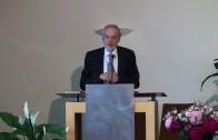 Feuer vom Himmel | Pastor Mag. Kurt Piesslinger – 07.06.2014