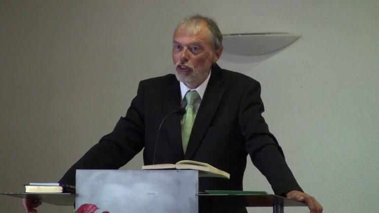 Prophetie | Pastor Mag. Kurt Piesslinger – 09.09.2011