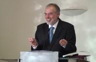 Im Vorhof des Tempels | Pastor Mag. Kurt Piesslinger – 27.02.2010
