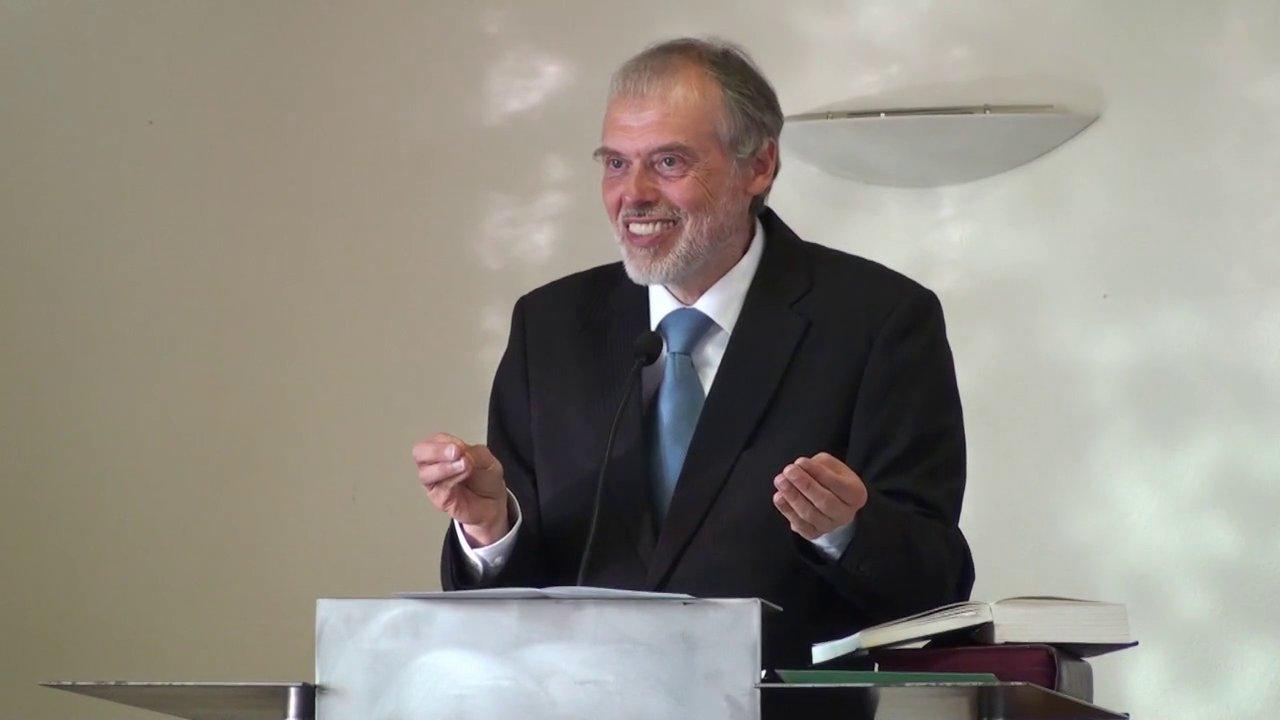 Judas | Pastor Mag. Kurt Piesslinger – 03.04.2009