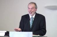 Der Ölberg | Pastor Mag. Kurt Piesslinger – 18.06.2011