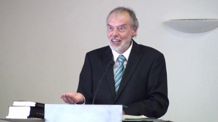Schweigen | Pastor Mag. Kurt Piesslinger – 04.04.2009