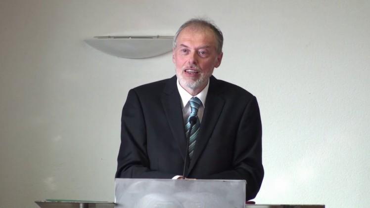 Macht und Auftrag | Pastor Mag. Kurt Piesslinger – 19.02.2011