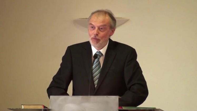 Wenn es ernst wird | Pastor Mag. Kurt Piesslinger – 29.01.2011