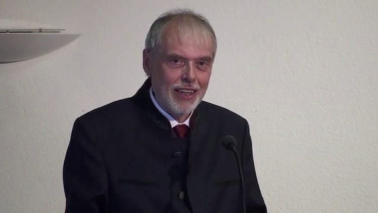Wie der Feind uns versucht zu besiegen – Kurt Piesslinger – 11.01.2014