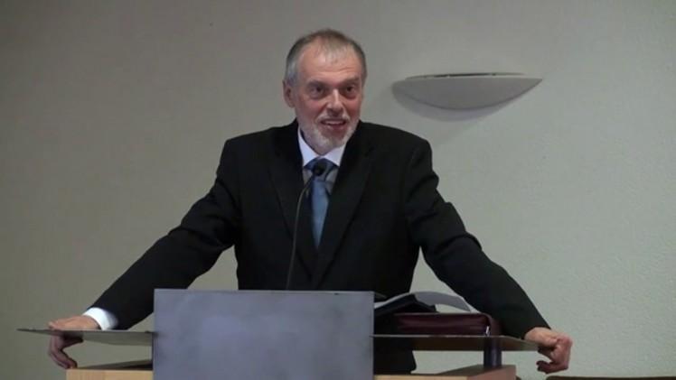 Wie in den Tagen Noahs | Pastor Mag. Kurt Piesslinger – 09.01.2010