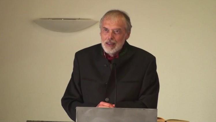 Glauben – Was ist das ? | Pastor Mag. Kurt Piesslinger – 07.03.2009