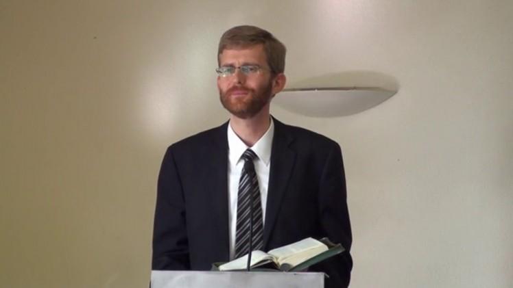 Christus in euch die Hoffnung der Herrlichkeit – Manfred Cihak – 21.11.2009