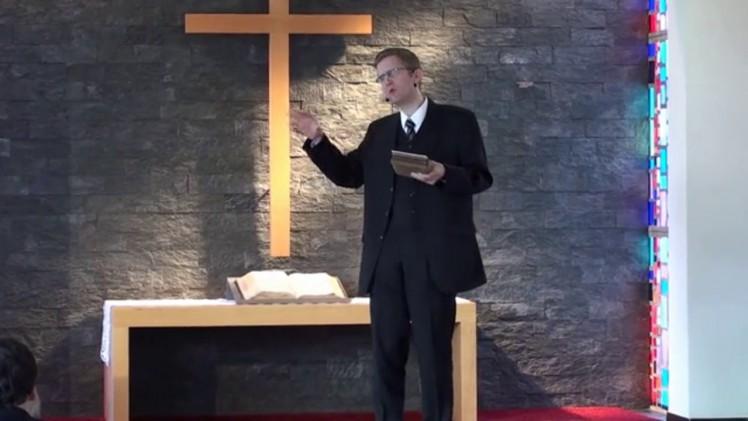 Lehre uns bedenken, dass wir sterben müssen | Pastor Manfred Cihak – 28.01.2012