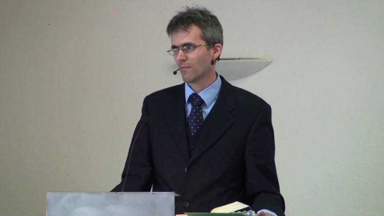Knechte oder Kinder ?   Pastor Michael Dörnbrack – 13.03.2010