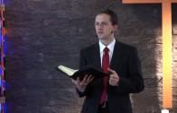 Gottes Geschenk an uns | Pastor Reinhard Schwab – 06.03.2010