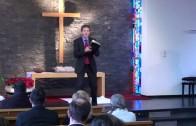 Wenn Gott ruft | Pastor Reinhard Schwab – 01.03.2014
