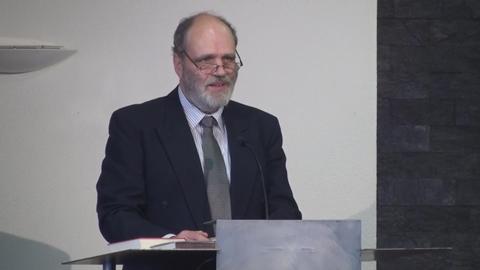 Das Joch von Jesus Christus – Elmar Walch – 21.02.2009