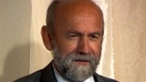 Beziehungen bauen – Raimund Fuchs – 01.04.2011