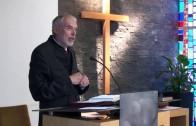 Die letzte Reise nach Jerusalem | Pastor Mag. Kurt Piesslinger – 03.05.2014