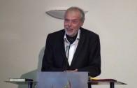 Abendmahl – Überlieferungen | Pastor Mag. Kurt Piesslinger – 21.03.2009