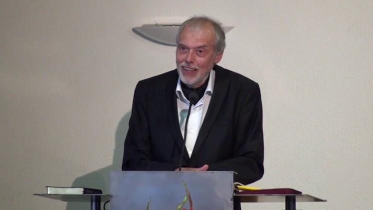 Die Vertrauensprüfung – Kurt Piesslinger – 05.07.2014