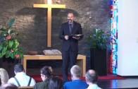 … damit es nicht wackelt ! | Pastor Oliver Fichtberger – 21.06.2014
