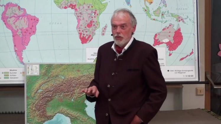 EUROPA – WOHIN STEUERST DU ? : 2.Wie sieht die Zukunft Europas aus ? | Pastor Mag. Kurt Piesslinger – 27.03.2014