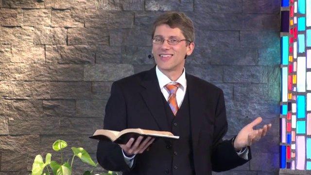 Eden : Der Himmel auf Erde | Pastor Martin Pröbstle – 14.09.2013