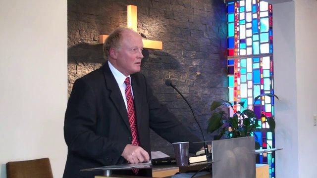 Denen, die Gott lieben | Pastor Hermann Krämer – 04.10.2014