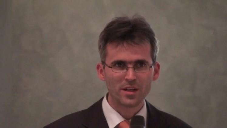 3.Ehe es zu spät ist – Krisen verstehen, lösen und vermeiden | Pastor Michael Dörnbrack – 04.10.2009