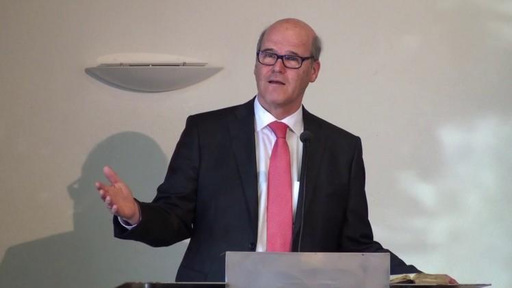 Im Takt leben (lernen) | Pastor Günther Maurer – 28.03.2015