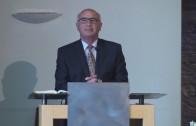 Durch die enge Pforte eingehen | Diplom-Chemiker Karl Rametsteiner – 13.09.2014