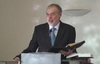 1.Der Einsame – DER GALILÄER – BEGEGNUNGEN MIT JESUS | Pastor Mag. Kurt Piesslinger – 06.10.2012
