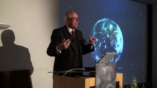 ABSCHIED VON GOTT ? : 1.Woher wissen wir, dass Gott nicht grausam ist ? | Dr. phil. Gerhard Padderatz – 29.05.2015
