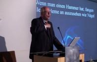 ABSCHIED VON GOTT ? : 2.Warum greift Gott nicht immer ein ? | Dr. phil. Gerhard Padderatz – 30.05.2015