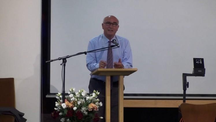 AM ANFANG… : 1.Der Anfang des Universums | Diplom-Chemiker Karl Rametsteiner – 12.06.2015