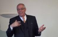 Das Wunder auf der andern Seite der Bootkante | Dr. phil. Gerhard Padderatz – 30.05.2015