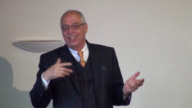 Das Wunder auf der andern Seite der Bootkante – Gerhard Padderatz – 30.05.2015