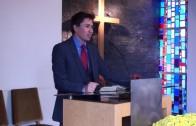 Lebendig, kräftig, scharf – das Schwert des Geistes | Pastor Alejandro Wollenweber – 17.10.2015