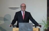 Mehr Schein als Sein | Pastor Günther Maurer – 13.02.2016