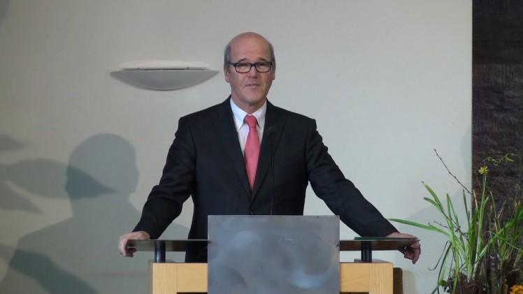 Es wächst was du begießt | Pastor Günther Maurer – 20.11.2010