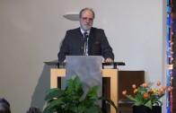 Jesu Familie und sein größtes Wunder | Prof. Mag. Dr. Elmar Walch – 09.04.2016