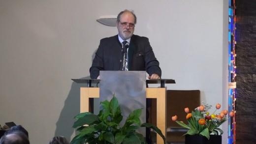 Jesu Familie und sein größtes Wunder – Elmar Walch – 09.04.2016